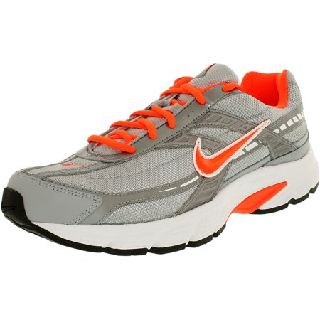 Nike Initiator Round Toe Synthetic Running Shoe - Walmart.com