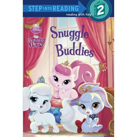 Snuggle Buddies (Disney Princess: Palace - Disney Princess Palace