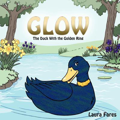 Glow : The Duck with the Golden Ring - Glow Devil Duck