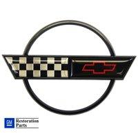 GM PARTS Corvette