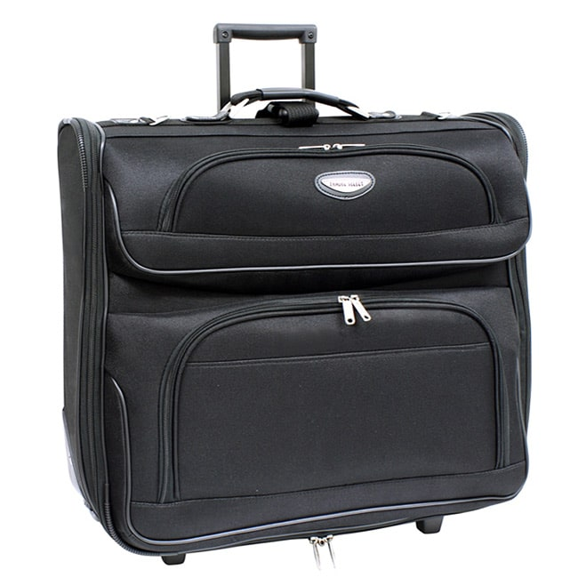 Traveler's Choice Travel Select by  Amsterdam 'Business' Wheeled Garment Bag