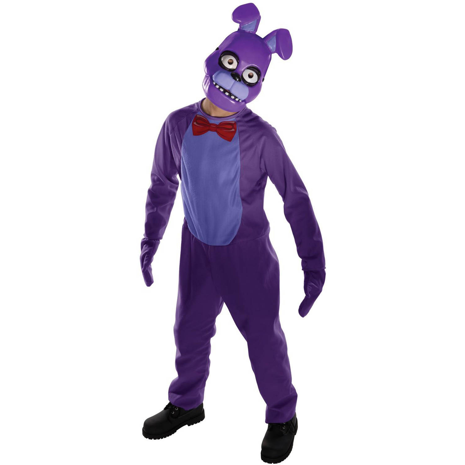 Five Nights at Freddys: Bonnie Child Costume L
