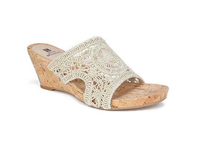 WHITE MOUNTAIN Shoes Amherst Women's