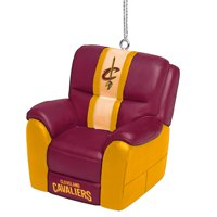 Cleveland Cavaliers Reclining Chair Ornament - No Size