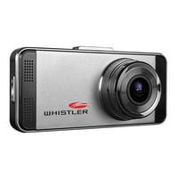 Whistler D17VR 1080p HD Dash Cam