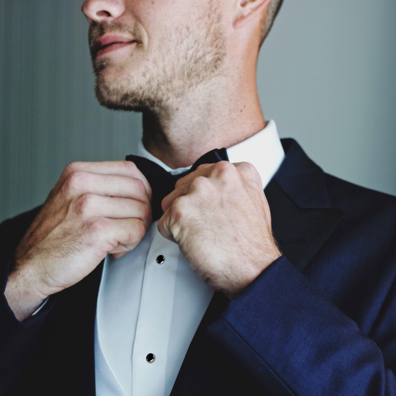 Pioneer Formal Dress Cufflinks /& 4 Tux Tuxido Shirt Buttons Stud Set