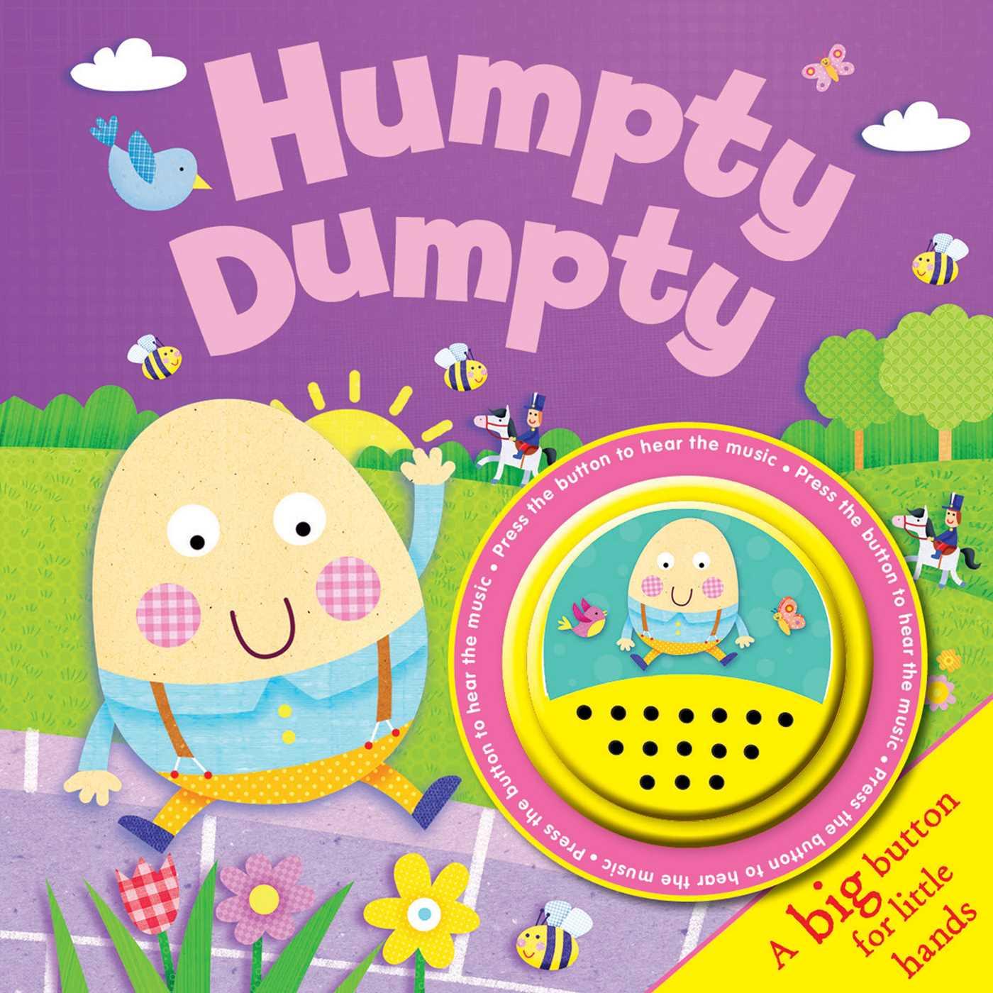 humpty dumpty - walmart