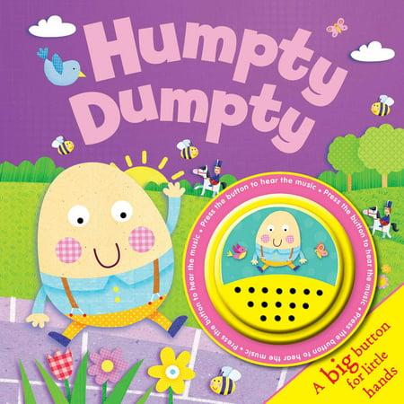 Humpty Dumpty (Board Book)