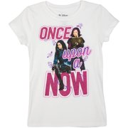 License Once Upon Girls Ss Tee
