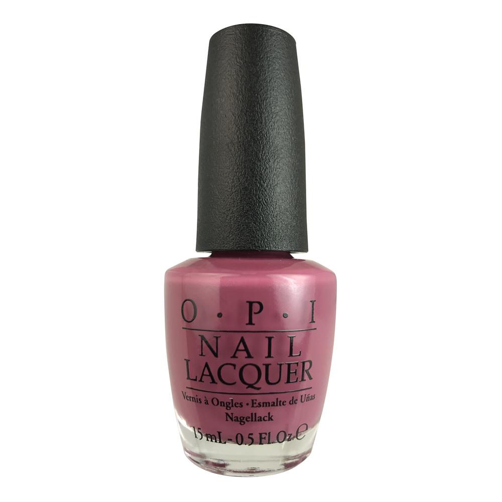 OPI - OPI Lacquer-Just Lanai-ing Around - Walmart.com
