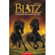 Blitz (Band 4) - eBook