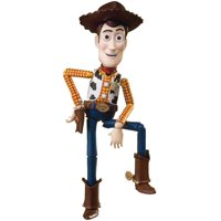 Toy Story Dah-016 Dynamic 8-Ction Heroes Woody PX AF