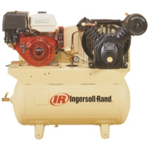 Ingersoll Rand 45466067 Two-Stage Gas Powered Air Compressor