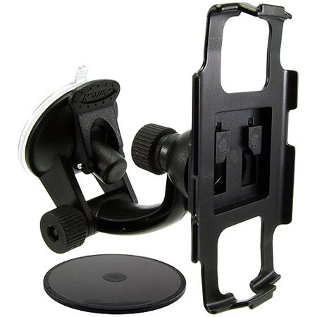 Arkon Windshield Dash and Console Mount for BlackBerry Storm - Black