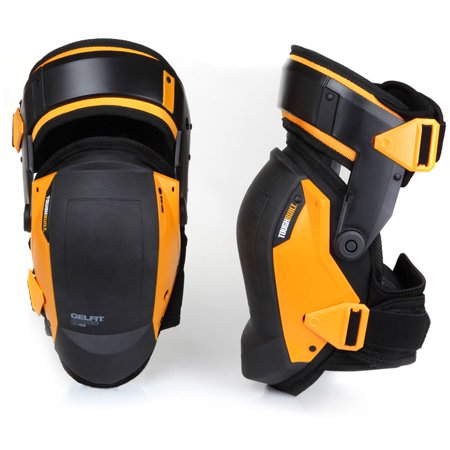 GelFit™ Fanatic Thigh Support Stabilization Knee Pads
