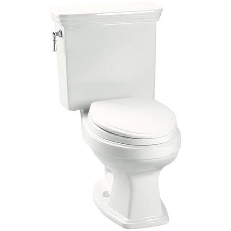 Tremendous Kohler K 4662 96 Lustra With Quick Release Hinges Round Ncnpc Chair Design For Home Ncnpcorg