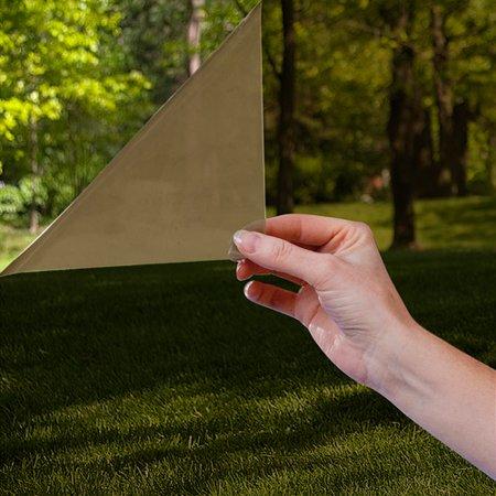 "Gila Glare Control Window Film, Bronze, 36"" x 6.5'"