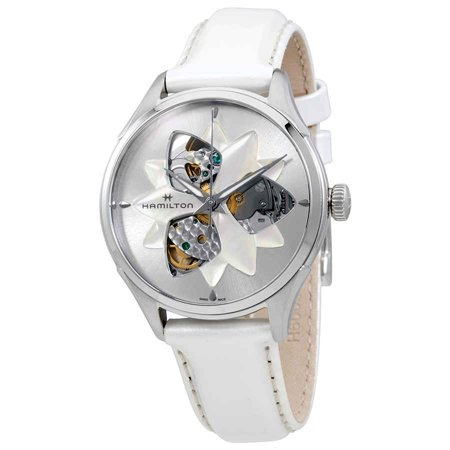Jazzmaster Open Heart Lady Automatic Ladies Watch (Automatic Open Heart)