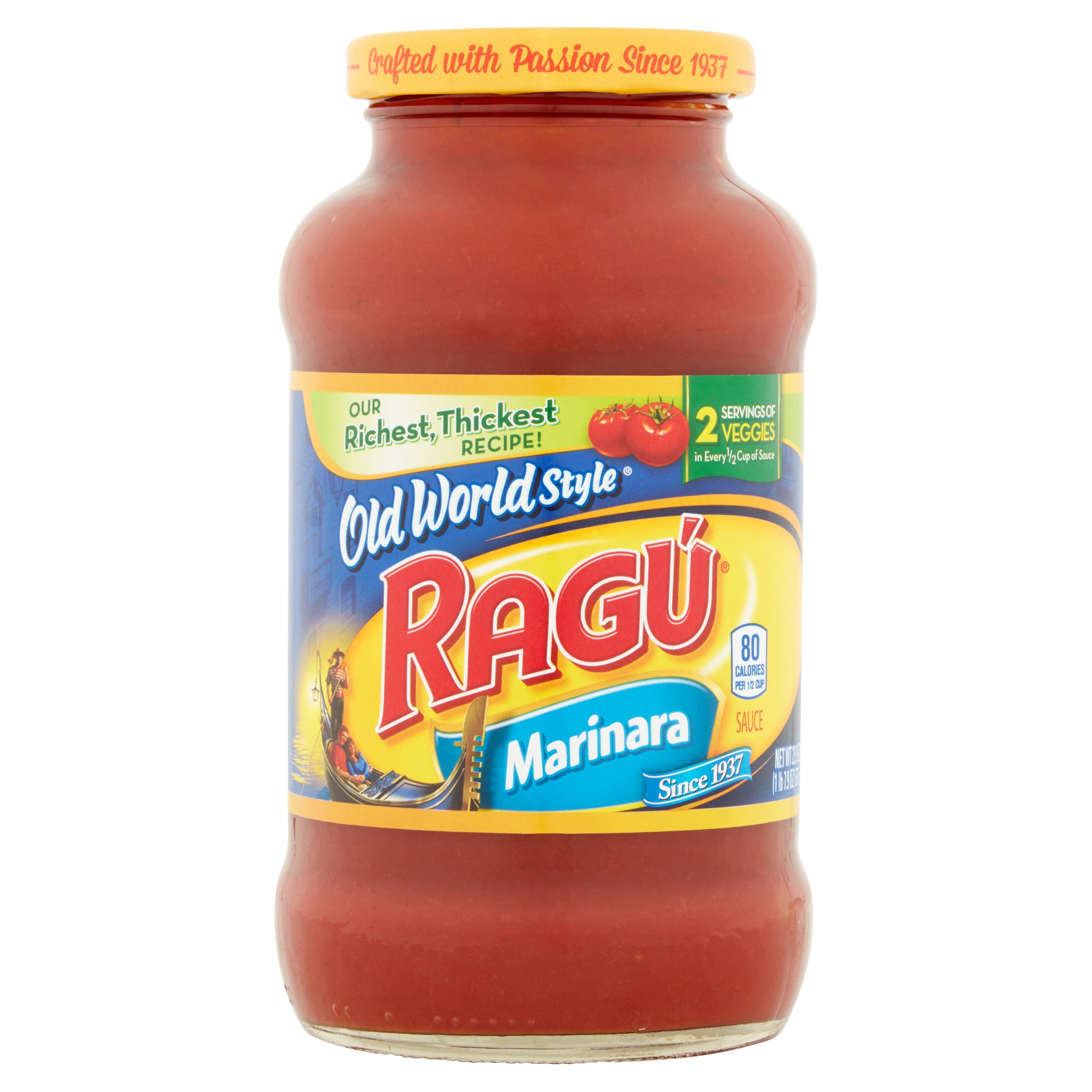 Ragú Old World Style Marinara Pasta Sauce 24 oz.