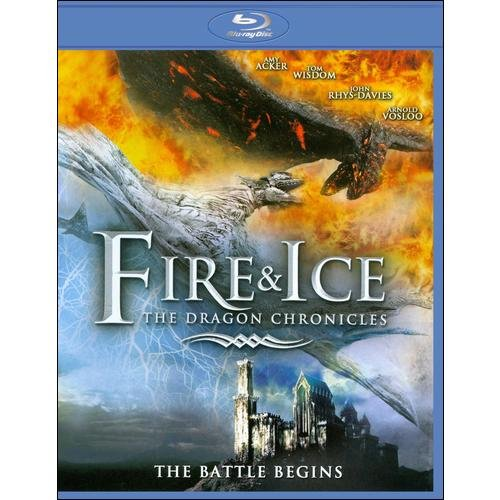 Fire And Ice: The Dragon Chronicles (Blu-ray) (Widescreen)