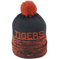 Detroit Tigers Nike Local DNA Cuffed Knit Hat - Navy - OSFA