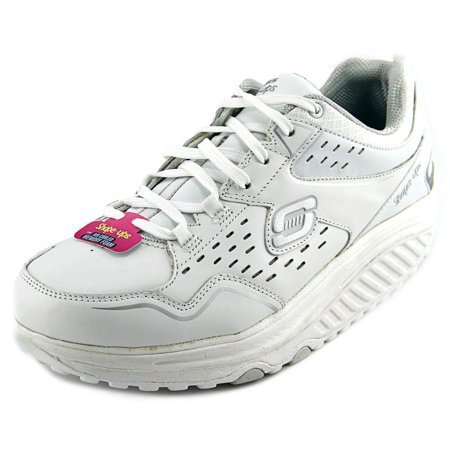 WhiteSilver Skechers Shape Ups 2.0 Perfect Comfort Boots