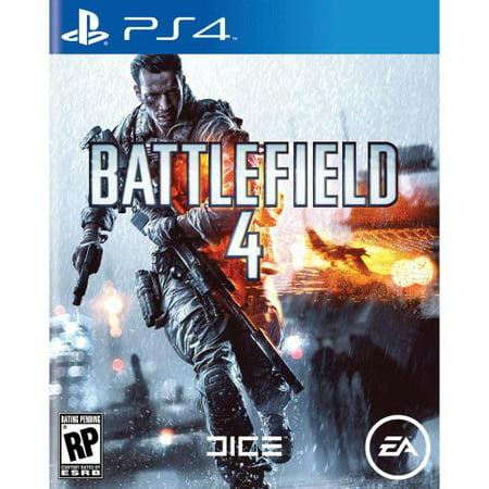 Ea Battlefield 4   Action Adventure Game   Playstation 4  73061