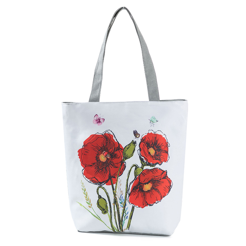 Details about  /Women Canvas Chain Tote Bags Casual Shoulder Bags Capacity Shopping Bags