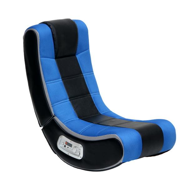 X Rocker Dash Wireless Floor Rocker Gaming Chair