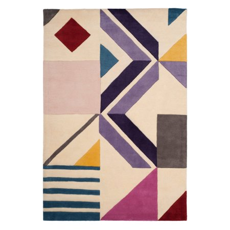 - Safavieh Fifth Avenue Jewell Geometric Area Rug or Runner