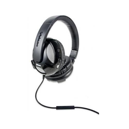 Oblanc UFO210 NC2 2.1 Amplified Stereo Gaming Headphone w/ Mic Black/ Black