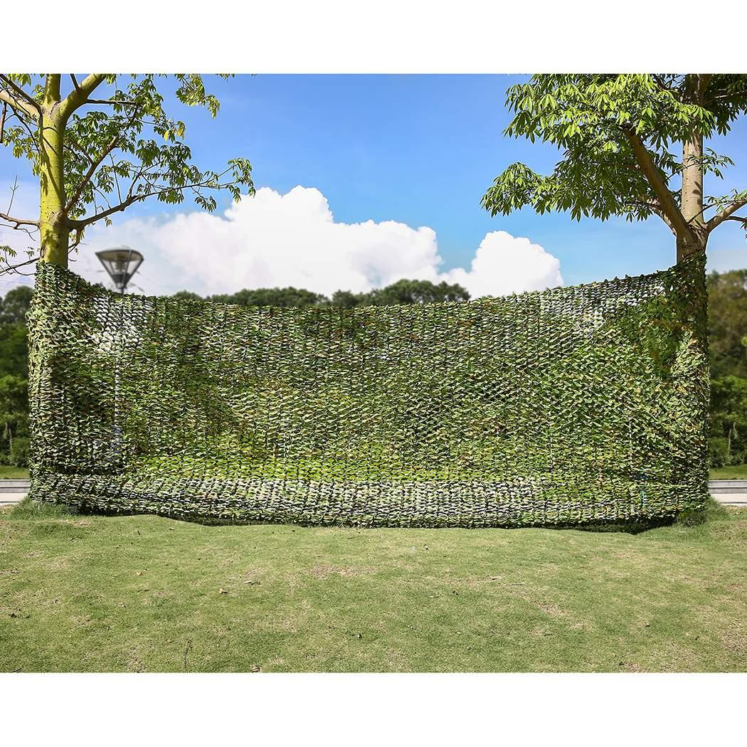 Camouflage Shelter Net Woodland Camouflage Netting Military Camo Hunting Cover Net Backing DEAML