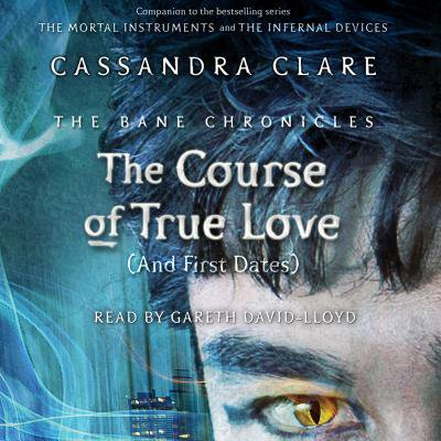 True Date Of Halloween (The Course of True Love (and First Dates) -)