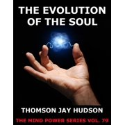 The Evolution Of The Soul - eBook