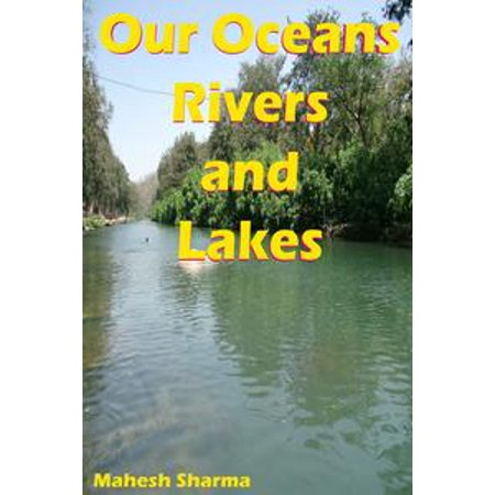 Our Oceans, Rivers and Lakes - eBook](Ocean Lakes Halloween 2017)