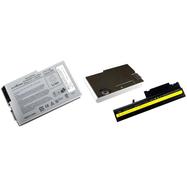 Axiom LI-ION 9CELL BATTERY FOR DELL