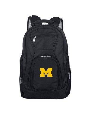 Mojo Licensing Premium Laptop Backpack, Michigan
