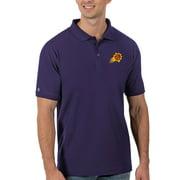 Phoenix Suns Antigua Legacy Pique Polo - Purple