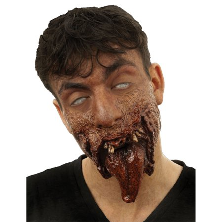 Morris Costumes Amazingly Realistic And Gross Doctor Tung Prosthetic, Style CSWO751 - Gross Halloween Pics