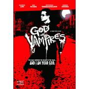 God of Vampires by