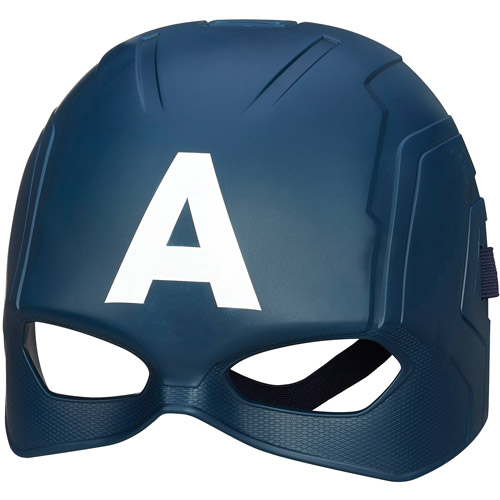 Hasbro Avn Captain America
