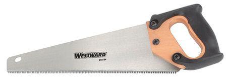 Westward Hand Saw, 21HT84 by WESTWARD