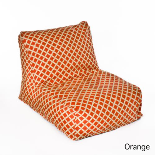 CHATEAU DESIGNS Indoor/ Outdoor Beanbag Chair