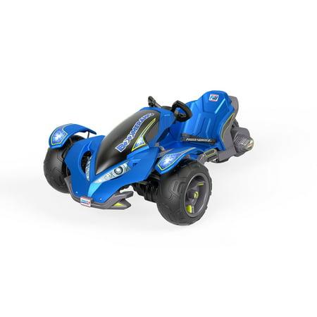 8e50303edaad2 Power Wheels Boomerang Vehicle - Walmart.com