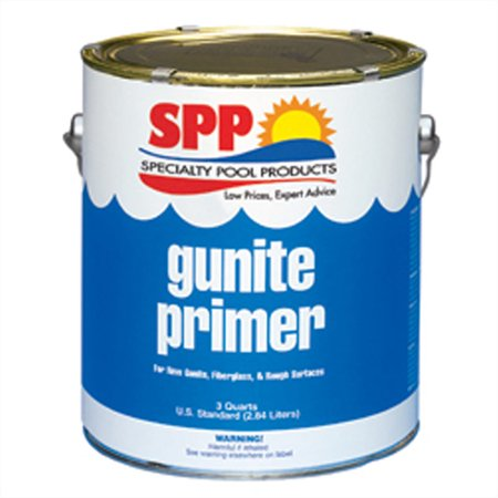 In The Swim Gunite Primer For Epoxy-Base Swimming Pool Paints - 1 -