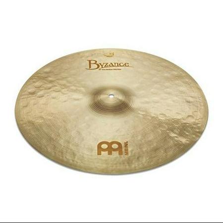 Meinl Byzance Jazz Thin - Meinl Cymbals 22