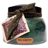 A Cheerful Giver A Balsam Fir 22 oz. Mama Jar Candle, 22oz