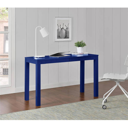Altra Parsons XL Desk with 2 Drawers, Multiple Colors