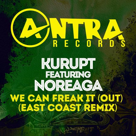 Kurupt   Noreaga   We Can Freak It  Out   East Coast Remix   Cd