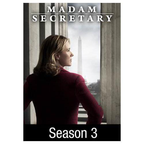 Madam Secretary: Break in Diplomacy (Season 3: Ep. 15) (2017)